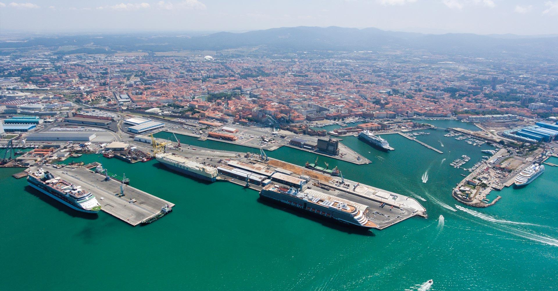Assoporti - L'Italia dei porti
